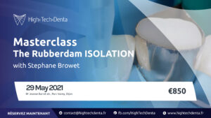 Masterclass Rubberdam - Stephane Browet